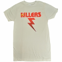 THE KILLERS CHINA BOLT FLAG Tシャツ