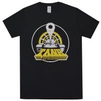 TANK Dog Of War Tシャツ