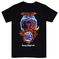 THIN LIZZY Vagabonds Of The Western World Tシャツ
