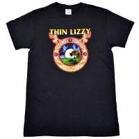 THIN LIZZY Johnny The Fox Tシャツ