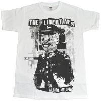 THE LIBERTINES Albion To Utopia Tシャツ