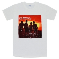 THE LIBERTINES Anthems For Doomed Youth Tシャツ