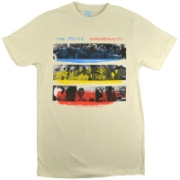 THE POLICE Synchronicity Tシャツ