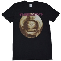 THERAPY? Teethgrinder Tシャツ