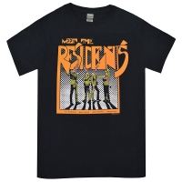 THE RESIDENTS Meet The Residents Tシャツ 2
