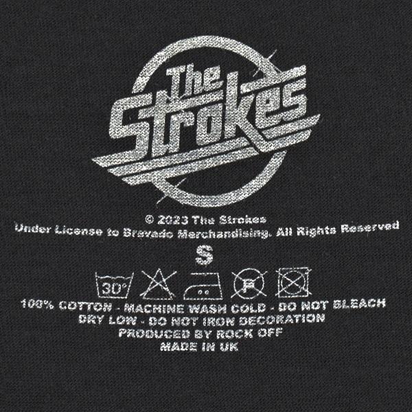 strokes OG3