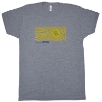 TORTOISE Radian Synth Tシャツ