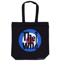 THE WHO Target トートバッグ