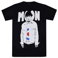 THE WHO Keith Moon Tシャツ