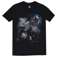 THE WHO Quadrophenia Album Tシャツ