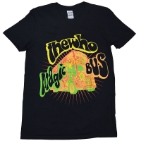 THE WHO Magic Bus Tシャツ