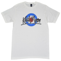 THE WHO Keith Moon Mod Target Tシャツ