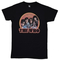 THE WHO 1969 Pinball Wizard Tシャツ
