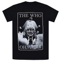THE WHO Quadrophenia Tシャツ 2