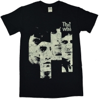 THE WHO Sections Tシャツ