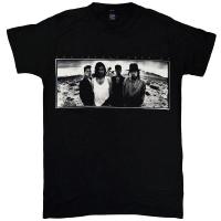 U2 The Joshua Tree Tour Tシャツ