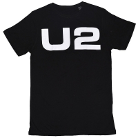 U2 Logo Tシャツ