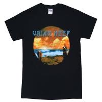 URIAH HEEP Celebration Tシャツ