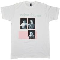 VIOLENT FEMMES Group Tシャツ