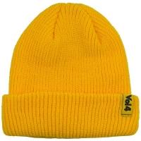 VOL 4 Logo Beanie ニット帽