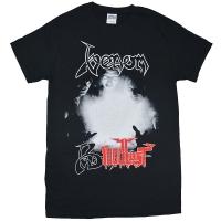 VENOM Bloodlust Tシャツ