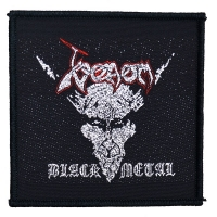 VENOM Metal Patch ワッペン