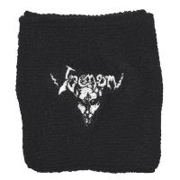 VENOM Black Metal リストバンド