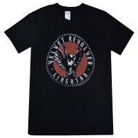VELVET REVOLVER Libertad Tシャツ
