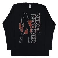 VELVET REVOLVER Contraband ロングスリーブ Tシャツ