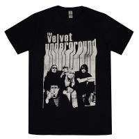 THE VELVET UNDERGROUND Band With Nico Tシャツ