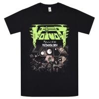 VOIVOD Killing Technology Tシャツ
