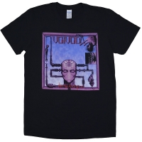VOIVOD Nothingface Tシャツ