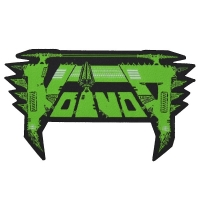 VOIVOD Killing Technology Patch ワッペン 2