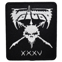 VOIVOD 35th Anniversary Patch ワッペン