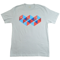 WILCO Geo Logo Tシャツ