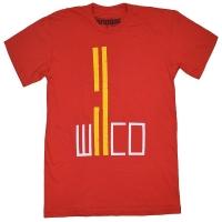 WILCO Road Tour Tシャツ