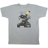WILCO Whole Love Tour Tシャツ
