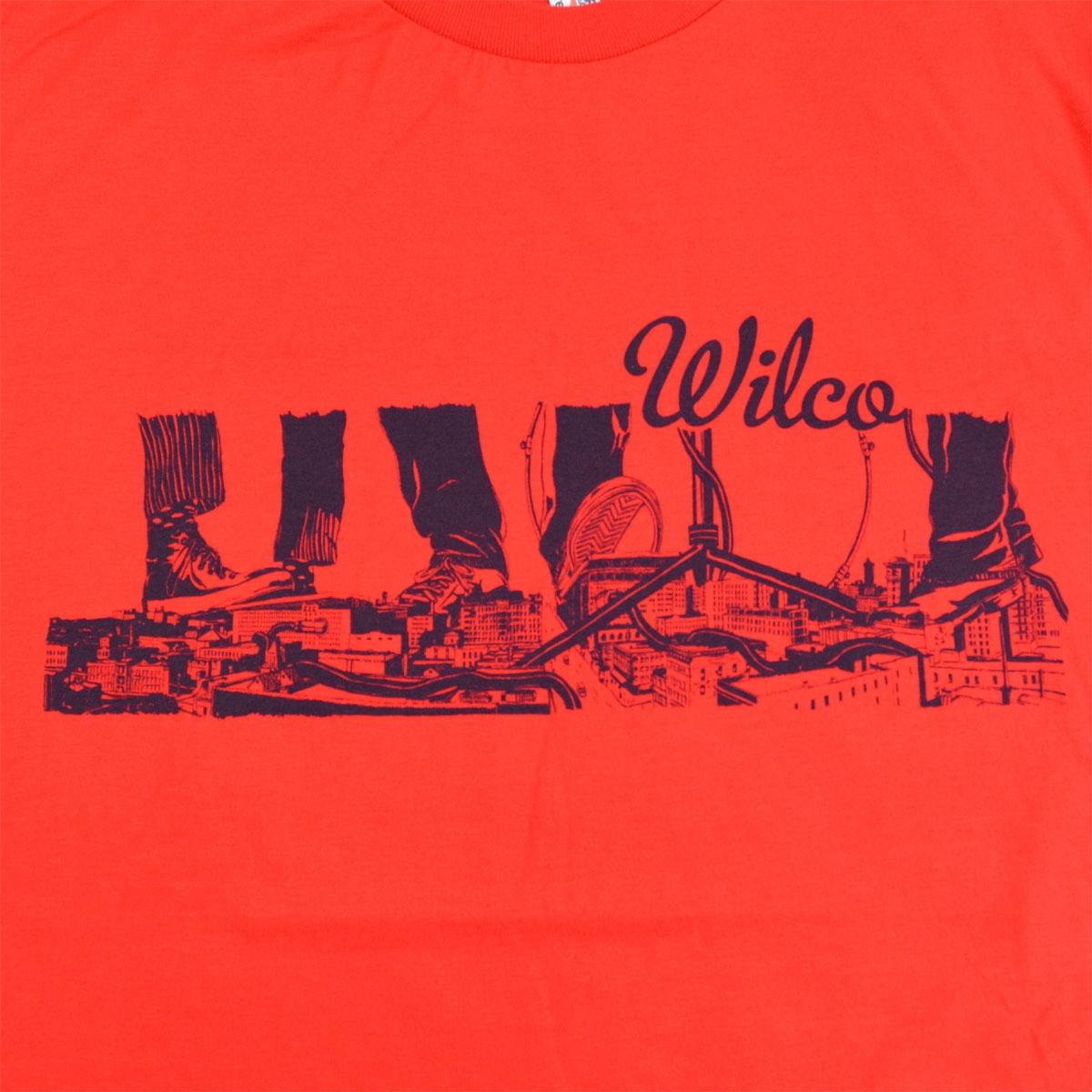 WILCO20