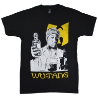 WU-TANG CLAN Rza The Chemist Tシャツ