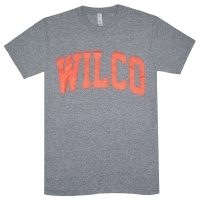 WILCO You've Said It All Tシャツ