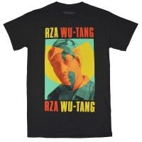 WU-TANG CLAN Rza Duotone Tシャツ