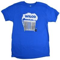 WILCO Radiator Tシャツ