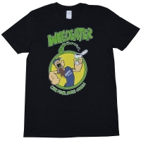 WEEDEATER Popeye Tシャツ