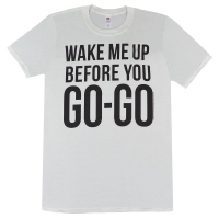 WHAM! Go-Go Tシャツ
