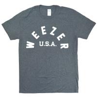 WEEZER Ivy League Tシャツ