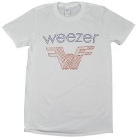 WEEZER Flying W Tシャツ