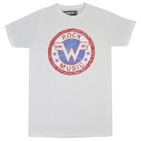 WEEZER Rock Music Tシャツ