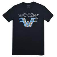 WEEZER W Multi Color Tシャツ
