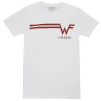 WEEZER W Streak Tシャツ