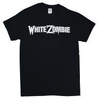 WHITE ZOMBIE Logo Tシャツ